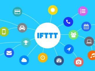 Internet of Things IFTTT